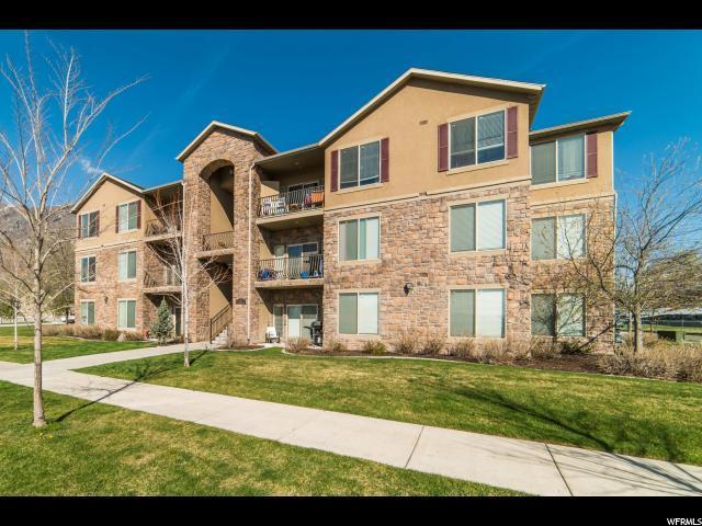 242 N 550 W #104, Springville, UT 84663 (#1516987) :: Bustos Real Estate | Keller Williams Utah Realtors