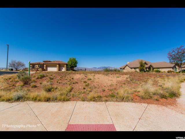 Address Not Published, St. George, UT 84770 (#1517022) :: Exit Realty Success