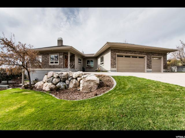 1935 E 3200 N, North Logan, UT 84341 (#1517043) :: Exit Realty Success
