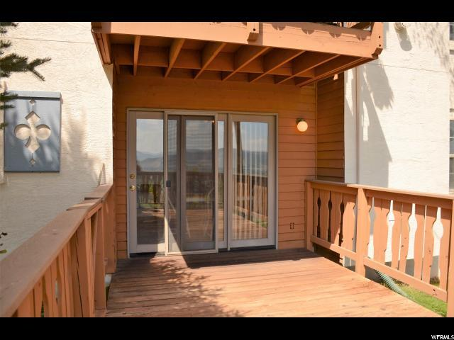 983 W Grindelwald Ln #2, Midway, UT 84049 (MLS #1517177) :: High Country Properties