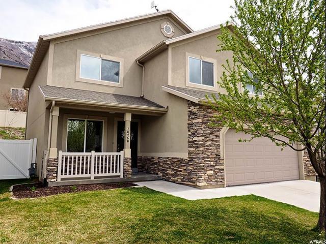 10468 N Sugarloaf Dr, Cedar Hills, UT 84062 (#1517215) :: RE/MAX Equity