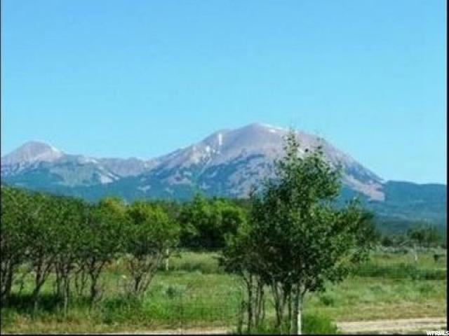 Address Not Published, La Sal, UT 84530 (#1517216) :: Colemere Realty Associates