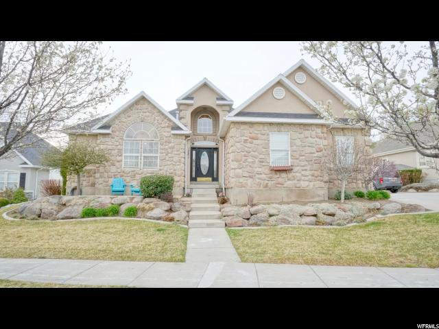 1251 E Meadow View Ln, American Fork, UT 84003 (#1517246) :: RE/MAX Equity