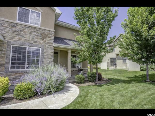 113 S 930 E, American Fork, UT 84003 (#1517329) :: Exit Realty Success