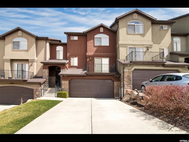 10574 N Sage Vista Ln, Cedar Hills, UT 84062 (#1517338) :: Exit Realty Success