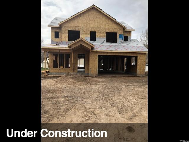 73 E 100 N, Coalville, UT 84017 (#1517399) :: Big Key Real Estate