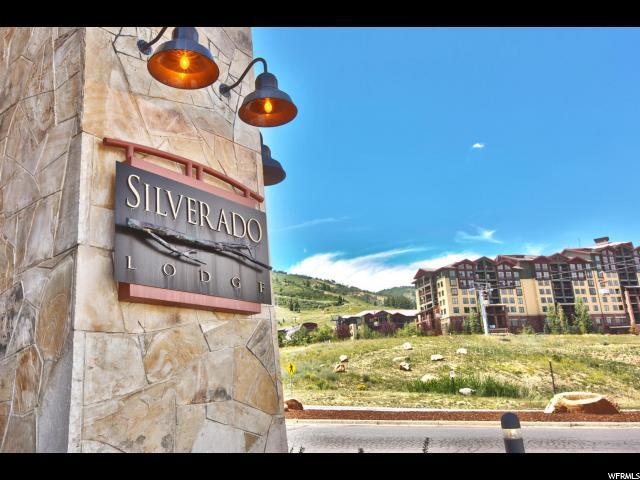 2653 Canyons Resort Dr #223, Park City, UT 84098 (#1517412) :: The Fields Team
