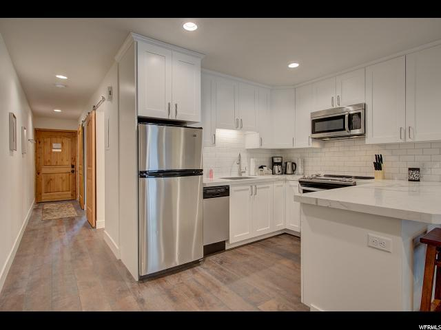 1530 Empire Ave #102, Park City, UT 84060 (#1517459) :: Bustos Real Estate   Keller Williams Utah Realtors