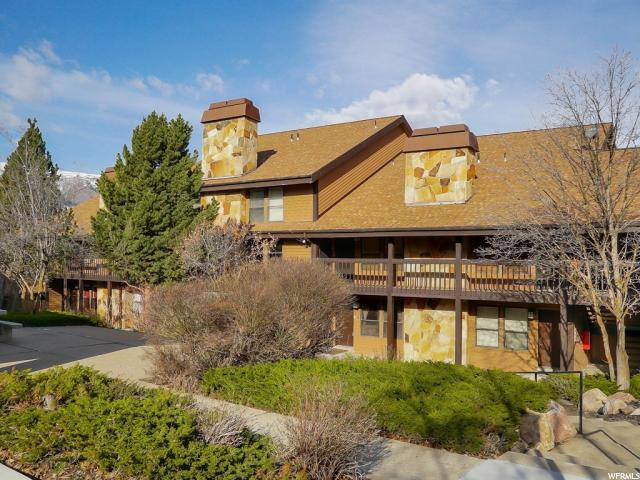 3615 N Wolf Lodge Dr #609, Eden, UT 84310 (#1517484) :: Bustos Real Estate | Keller Williams Utah Realtors