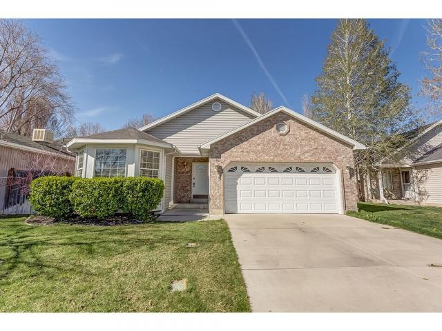 2368 W 460 N, Provo, UT 84601 (#1517488) :: The Fields Team