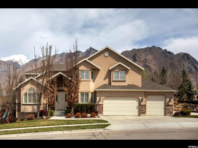 625 S Rocky Mountain Dr, Alpine, UT 84004 (#1517512) :: RE/MAX Equity