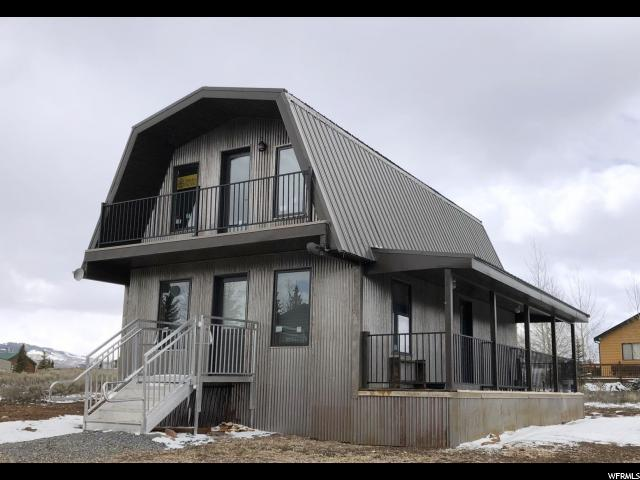 9042 E Strawberry Dr S #17, Daniel, UT 84032 (MLS #1517535) :: High Country Properties