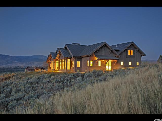5787 E Rock Chuck Dr 31A, Heber City, UT 84032 (MLS #1517555) :: High Country Properties