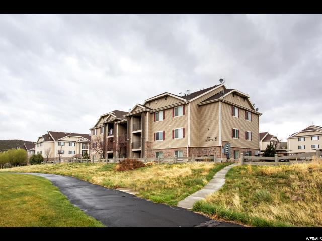 8182 Cedar Springs Rd N #11, Eagle Mountain, UT 84005 (#1517572) :: The Fields Team