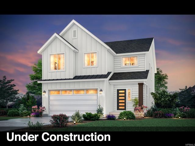 945 W Mckenna Rd S #140, Bluffdale, UT 84065 (#1517585) :: Bustos Real Estate | Keller Williams Utah Realtors