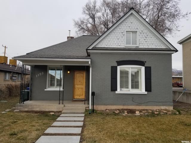 1153 E Ramona Ave S, Salt Lake City, UT 84105 (#1517610) :: Bustos Real Estate   Keller Williams Utah Realtors