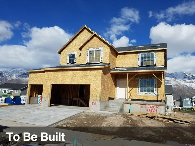 1617 S 680 W #256, Provo, UT 84601 (#1517616) :: Exit Realty Success