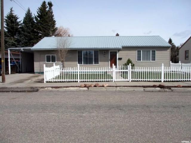 716 Adams St, Montpelier, ID 83254 (#1517679) :: Bustos Real Estate | Keller Williams Utah Realtors