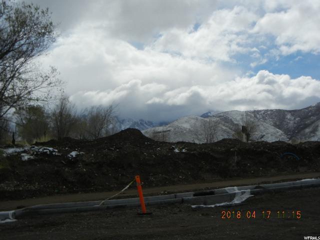 1173 S 680 W, Payson, UT 84651 (#1517720) :: Bustos Real Estate | Keller Williams Utah Realtors