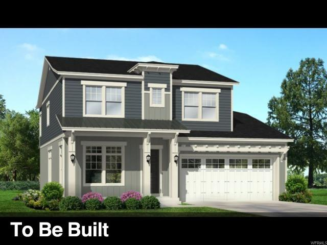 Address Not Published Lot107, Cottonwood Heights, UT 84093 (#1517741) :: The Fields Team