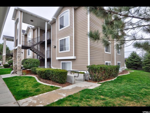 342 E 800 N #110, Orem, UT 84057 (#1517796) :: Bustos Real Estate | Keller Williams Utah Realtors