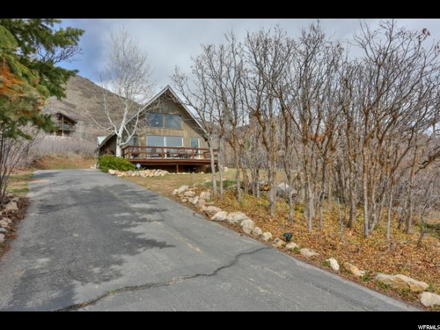 308 W Interlaken Dr, Midway, UT 84049 (MLS #1517820) :: High Country Properties