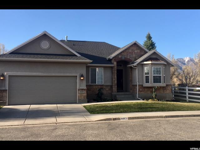 1039 E Wyndom Way, Layton, UT 84040 (#1517898) :: goBE Realty