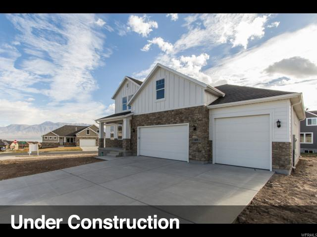 2209 S Remington Ave, Saratoga Springs, UT 84045 (#1517957) :: Action Team Realty