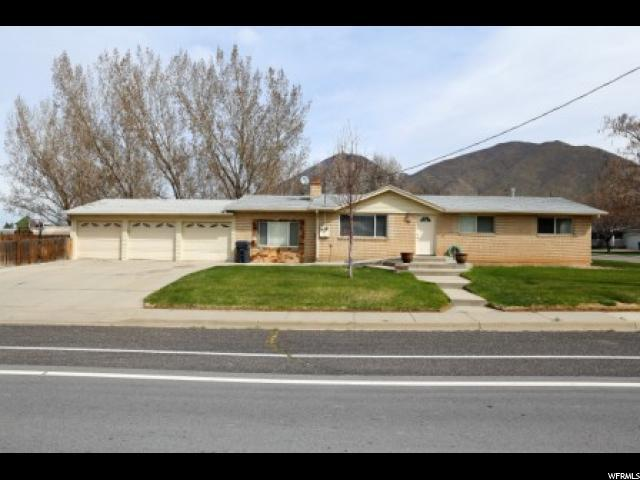 520 W 1600 N, Mapleton, UT 84664 (#1517964) :: The Utah Homes Team with iPro Realty Network