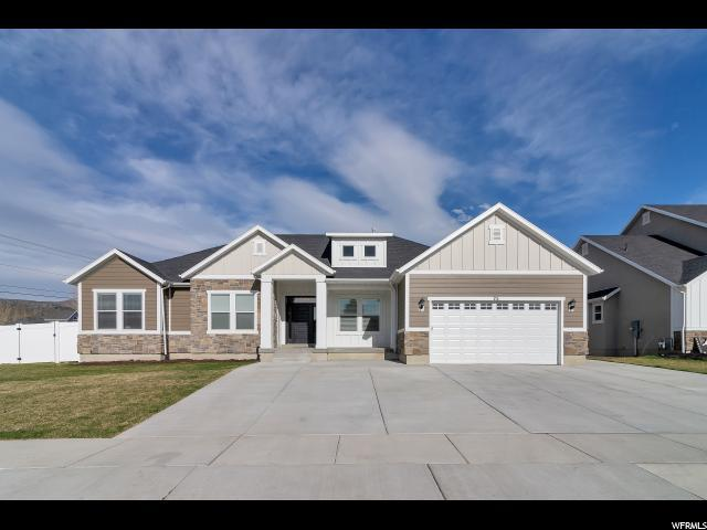 25 S 750 E, Heber City, UT 84032 (MLS #1517977) :: High Country Properties