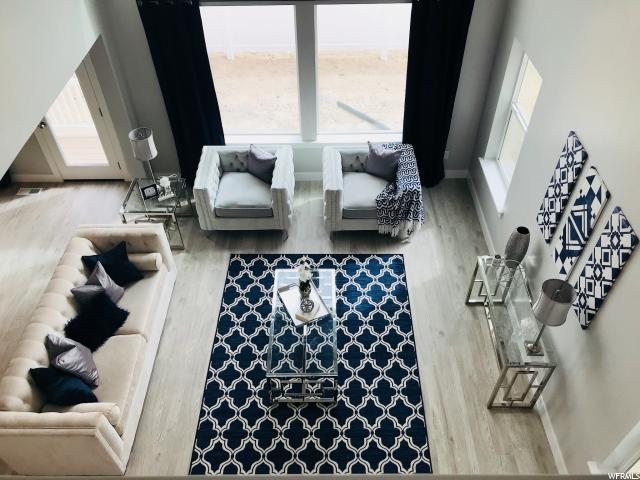 901 W Mckenna Rd, Bluffdale, UT 84065 (#1518008) :: Bustos Real Estate | Keller Williams Utah Realtors