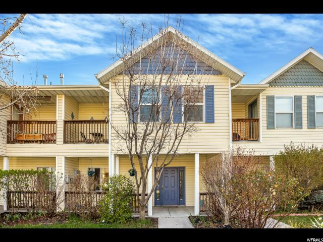 721 S 200 E, Salt Lake City, UT 84111 (#1518140) :: Bustos Real Estate | Keller Williams Utah Realtors