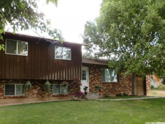 3454 S 2150 E, Vernal, UT 84078 (#1518211) :: Bustos Real Estate | Keller Williams Utah Realtors