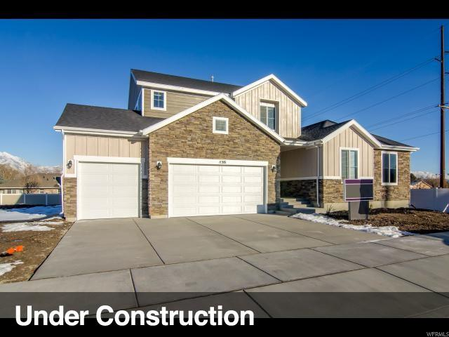 64 S 775 W #13, Springville, UT 84663 (#1518278) :: The Fields Team