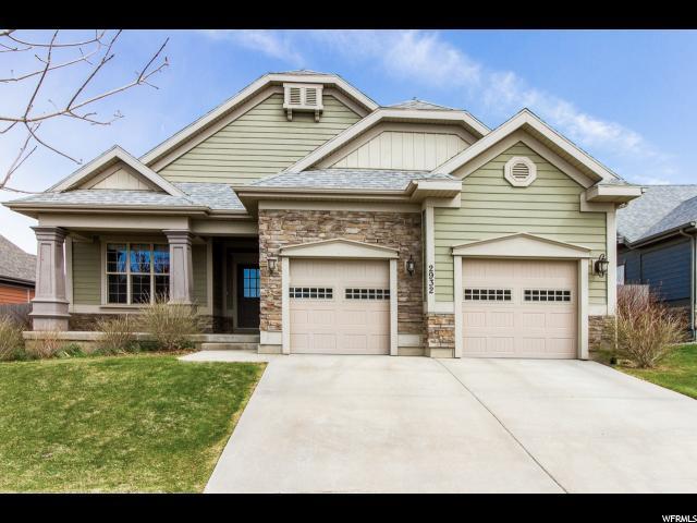 2932 W After Glow Ln N, Lehi, UT 84043 (#1518285) :: Bustos Real Estate | Keller Williams Utah Realtors