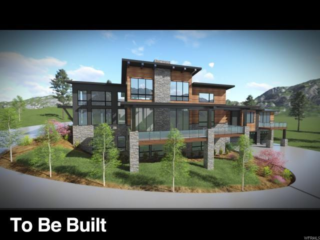 12068 N Sage Hollow Cir, Heber City, UT 84032 (MLS #1518297) :: High Country Properties