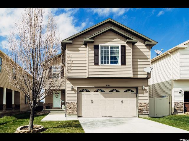 2155 E Jordan Way, Eagle Mountain, UT 84005 (#1518377) :: The Fields Team