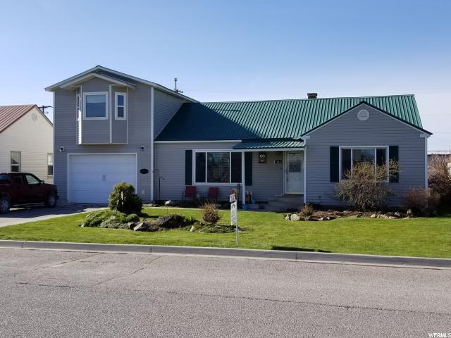 236 E Park Ave, Preston, ID 83263 (#1518426) :: Exit Realty Success
