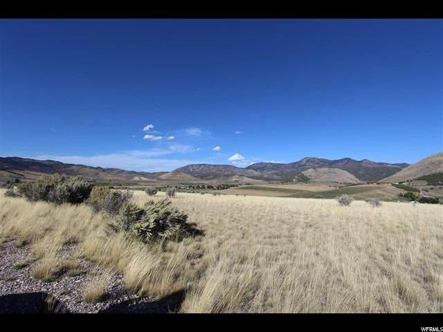 Address Not Published, Lava Hot Springs, ID 83246 (#1518436) :: RE/MAX Equity