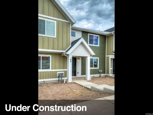5122 W Dolce Ct S #1063, Herriman, UT 84096 (#1518440) :: Exit Realty Success