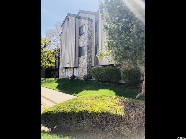 1175 E Canyon Rd Rd S #7, Ogden, UT 84404 (#1518475) :: Exit Realty Success