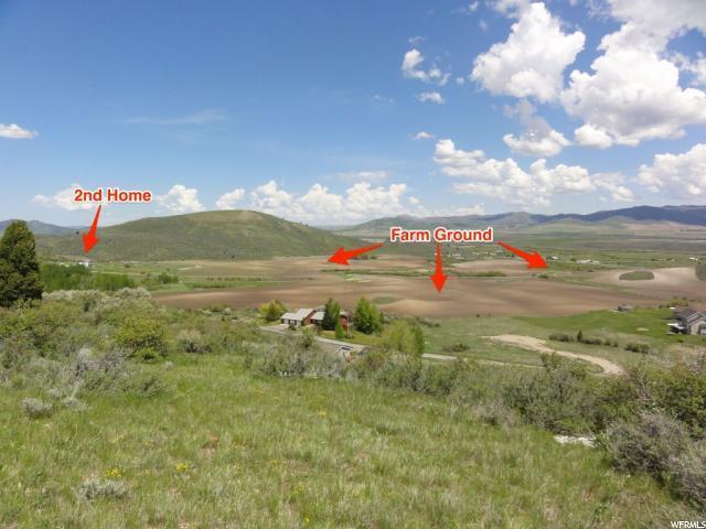 1247 Bailey Creek Rd, Soda Springs, ID 83276 (#1518506) :: The Fields Team