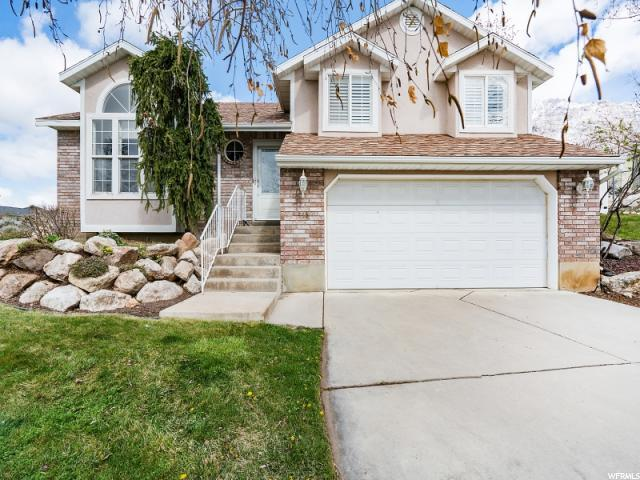 446 E 3650 N, North Ogden, UT 84414 (#1518532) :: Bustos Real Estate | Keller Williams Utah Realtors
