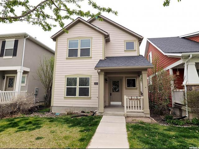 11638 S Oakmond Rd, South Jordan, UT 84009 (#1518555) :: Bustos Real Estate | Keller Williams Utah Realtors