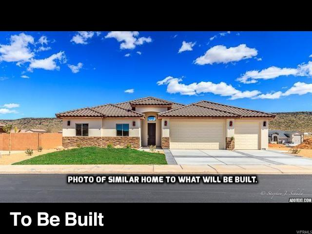 2773 S 3440 W #228, Hurricane, UT 84737 (#1518575) :: The Fields Team