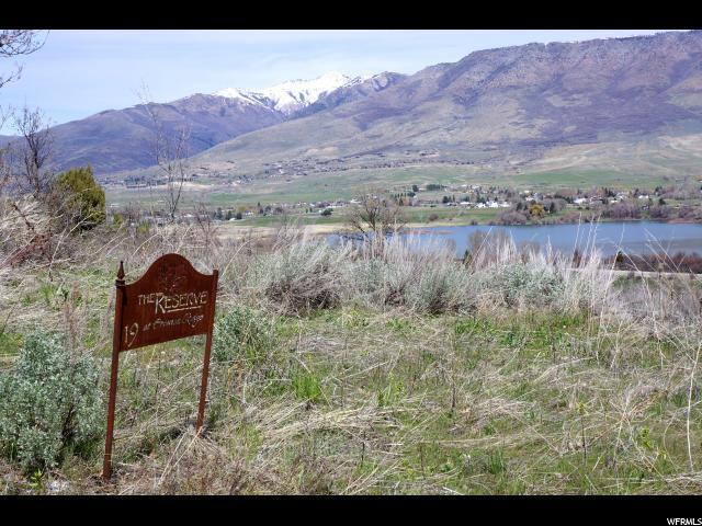 1088 N Lake Side Ct E, Eden, UT 84310 (#1518588) :: Keller Williams Legacy