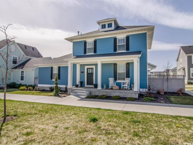5076 W Bear Trap Dr S, South Jordan, UT 84009 (#1518599) :: Bustos Real Estate | Keller Williams Utah Realtors