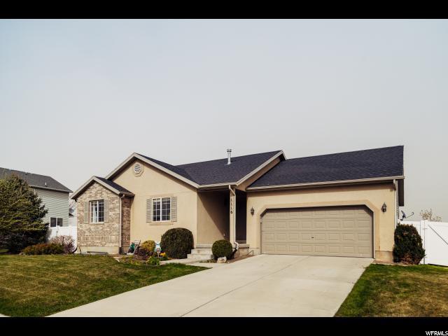 1116 N Mustang Ln, Saratoga Springs, UT 84045 (#1518627) :: The Fields Team