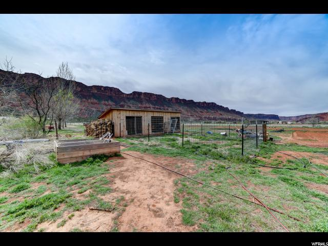 180 N Shafer Ln E, Castle Valley, UT 84532 (#1518637) :: Exit Realty Success