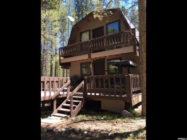 67 Mohican Rd #67, Oakley, UT 84055 (MLS #1518641) :: High Country Properties